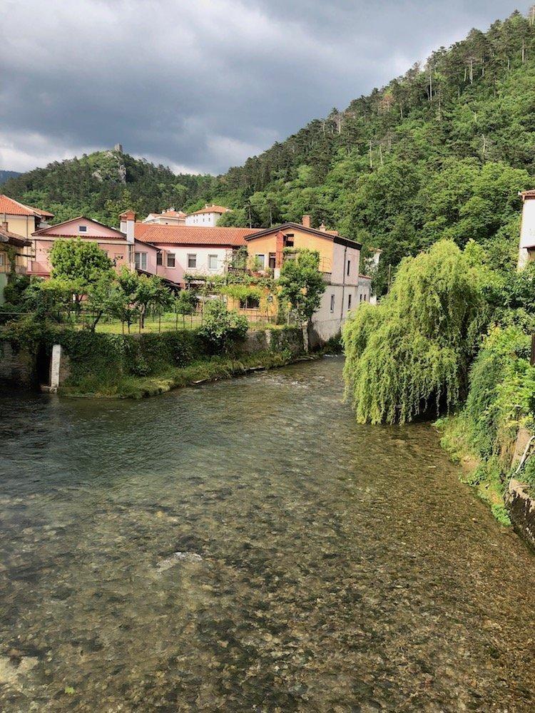 Vipava Slovenia